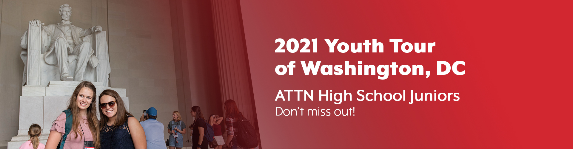 2021 Youth Tour